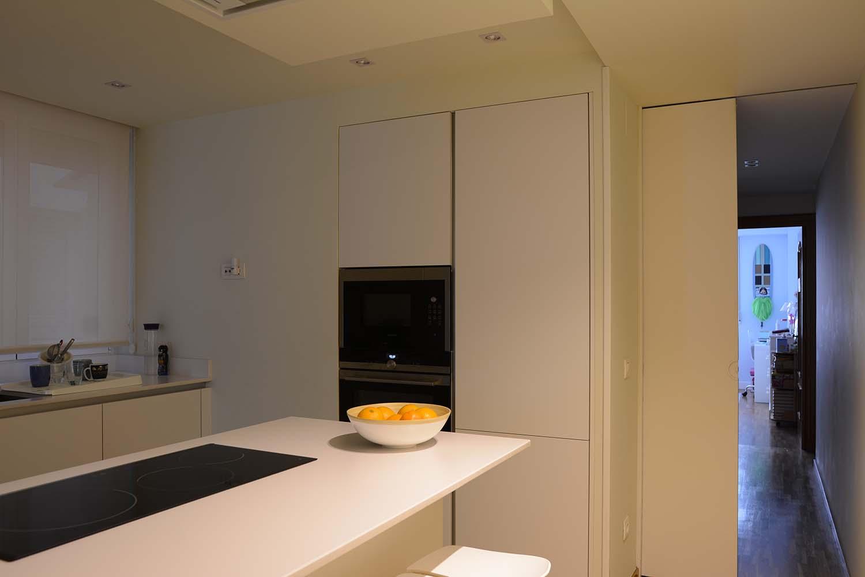 Muebles de cocina en vitoria trendy muebles de cocina - Cocinas en vitoria ...
