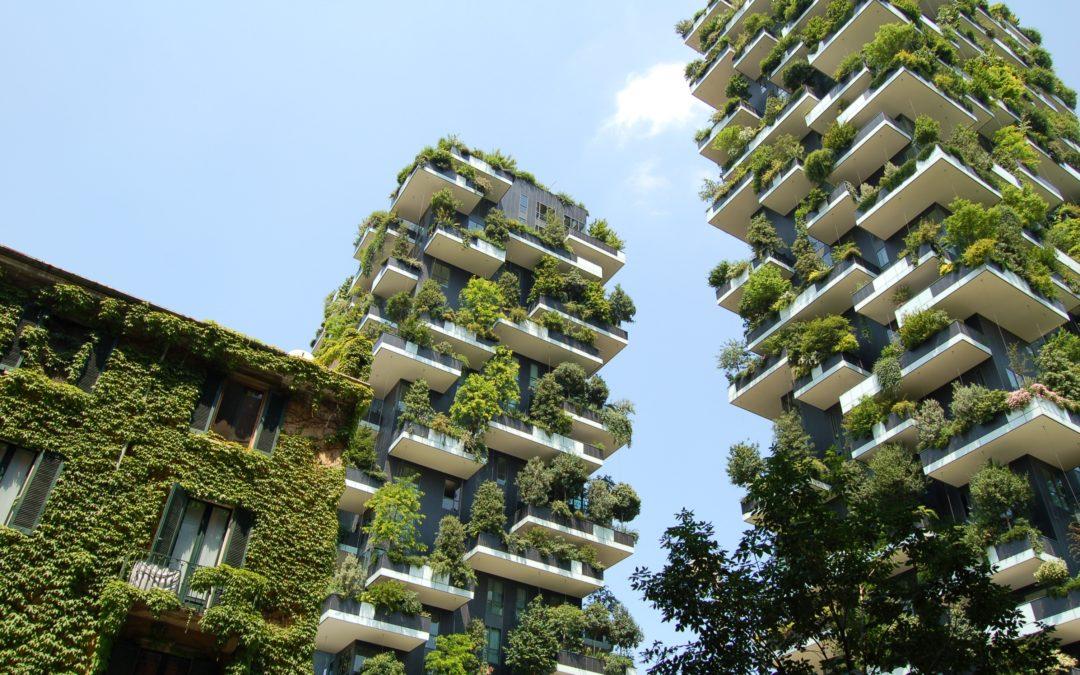 Vivienda sostenible: ventajas para la economía y el medio ambiente.